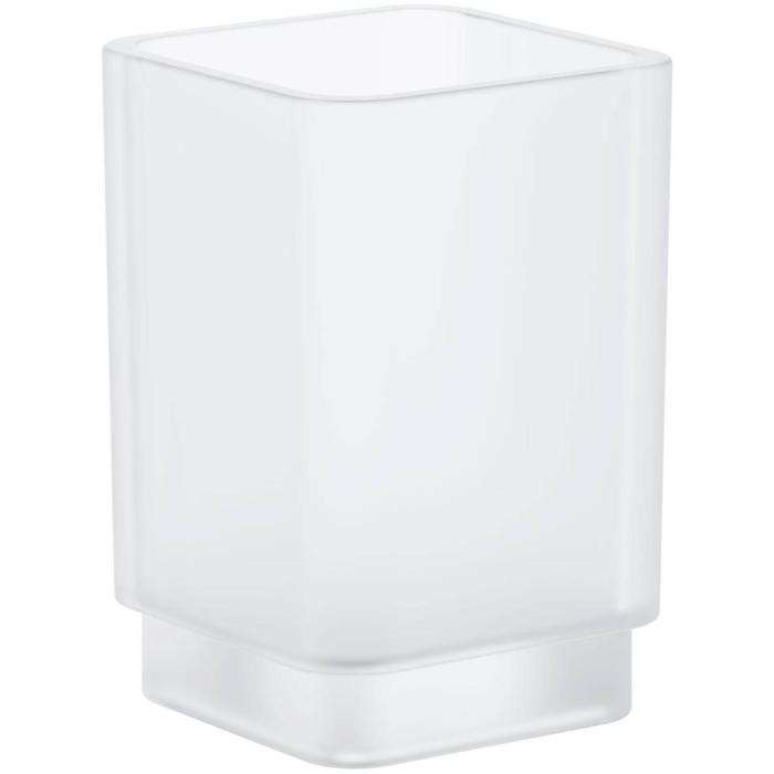 Grohe Selection Cube glas