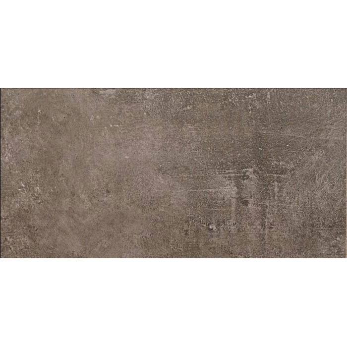Vloertegel STN ceramica Compakt 10x60x1 cm Taupe 1,44M2