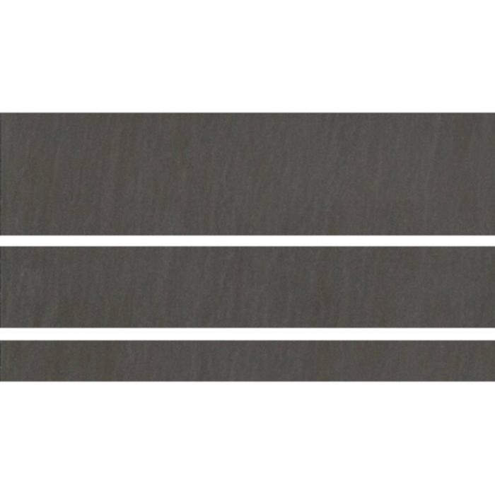 Stroken CTC Schodack 5/10/15x60x0,9 cm Donker grijs 1,08M2