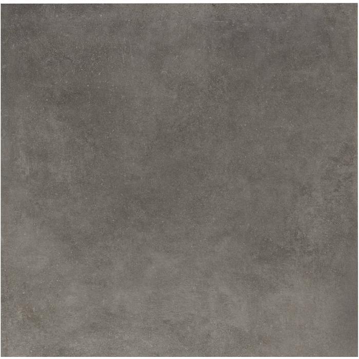 Vloertegel Saqu Concrete Collection 60x60cm Donker Grijs Gerectificeerd