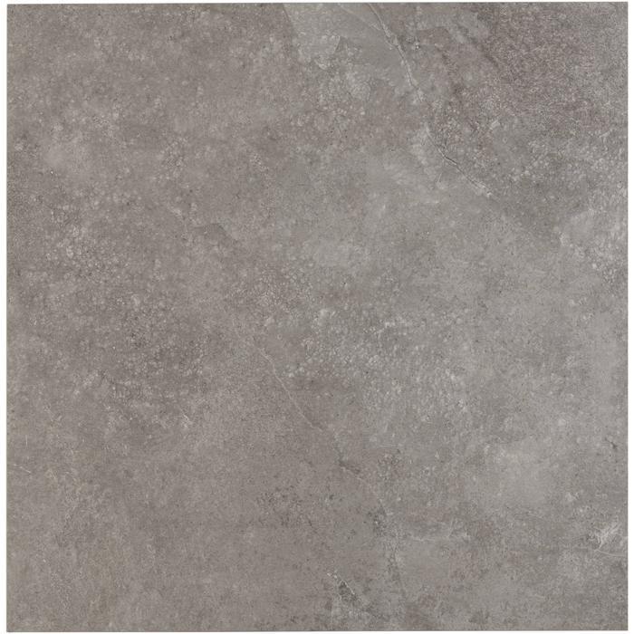 Vloertegel Saqu Stone 60x60cm Ash Gerectificeerd