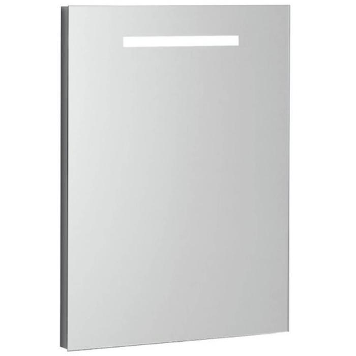 Geberit Renova Compact Spiegel met LED-verlichting 50x65 cm