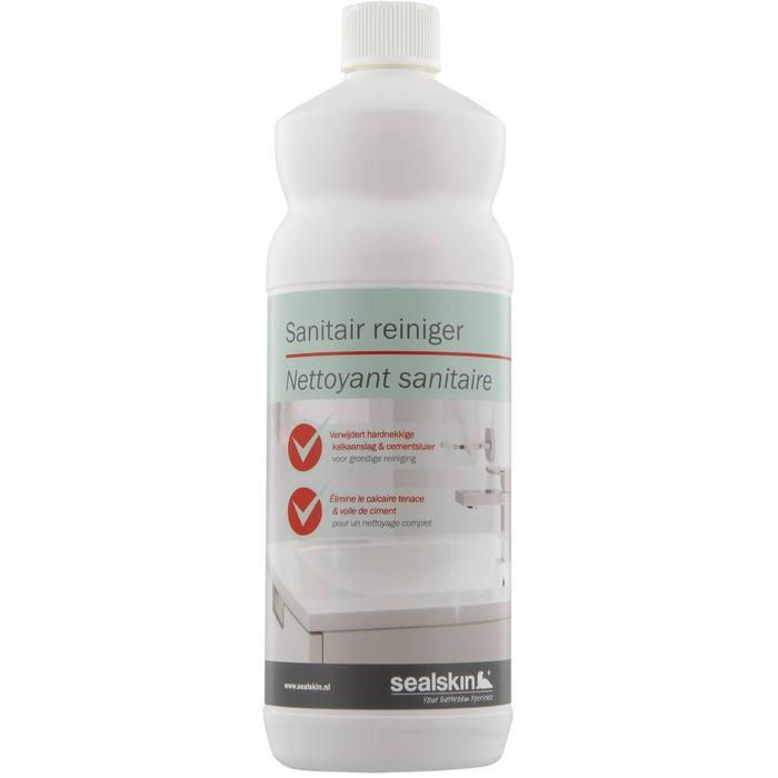 Sealskin sanitairreiniger 1L