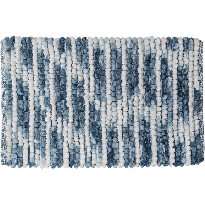 Sealskin Vintage Badmat 50x80 cm Blauw