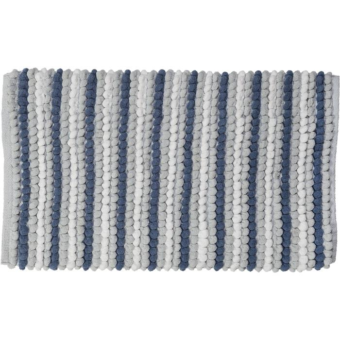 Sealskin Bright Badmat 50x80 cm Blauw