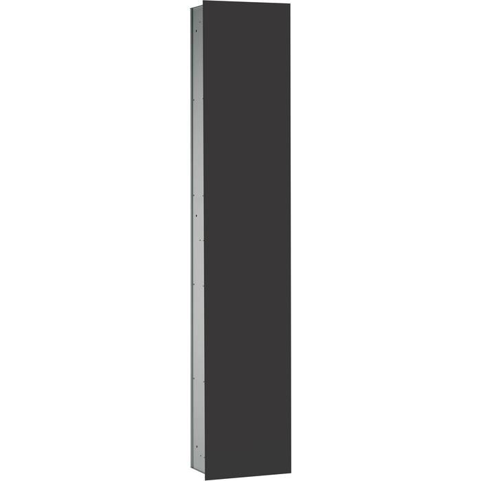 Emco Asis Module 2.0 met verlichting inbouw Zwart