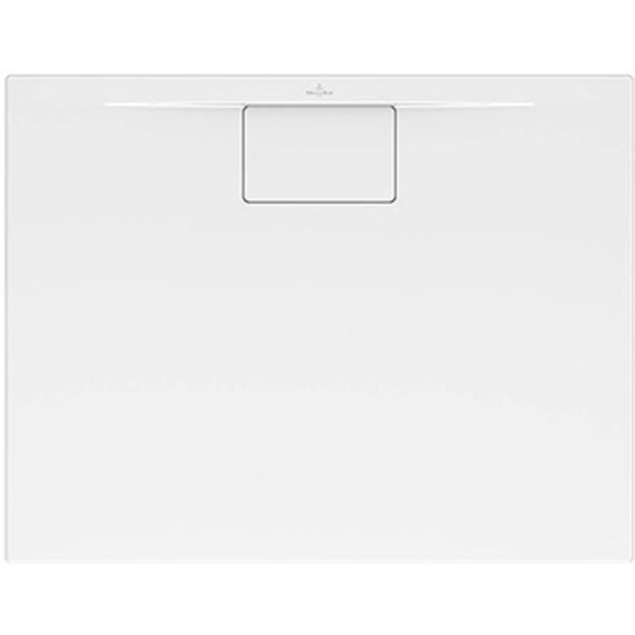 Villeroy & Boch Architectura Douchebak Acryl 100x90 cm Star White