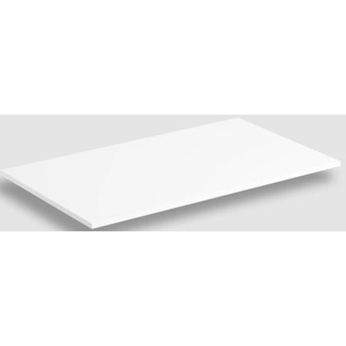 Hammock Frame Planchet 86,8x50,3x1,5 cm Mat Wit Aluite