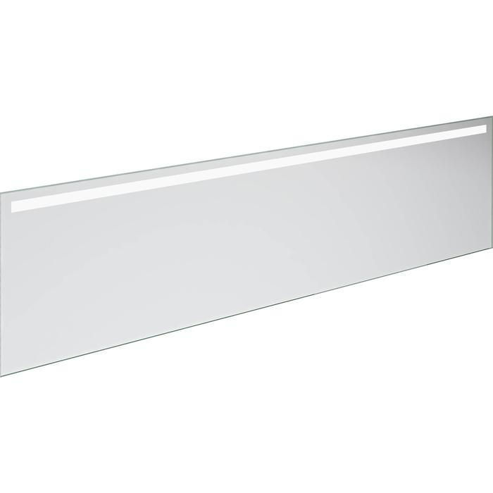 Clou Look At Me Spiegel met LED 190x50 cm