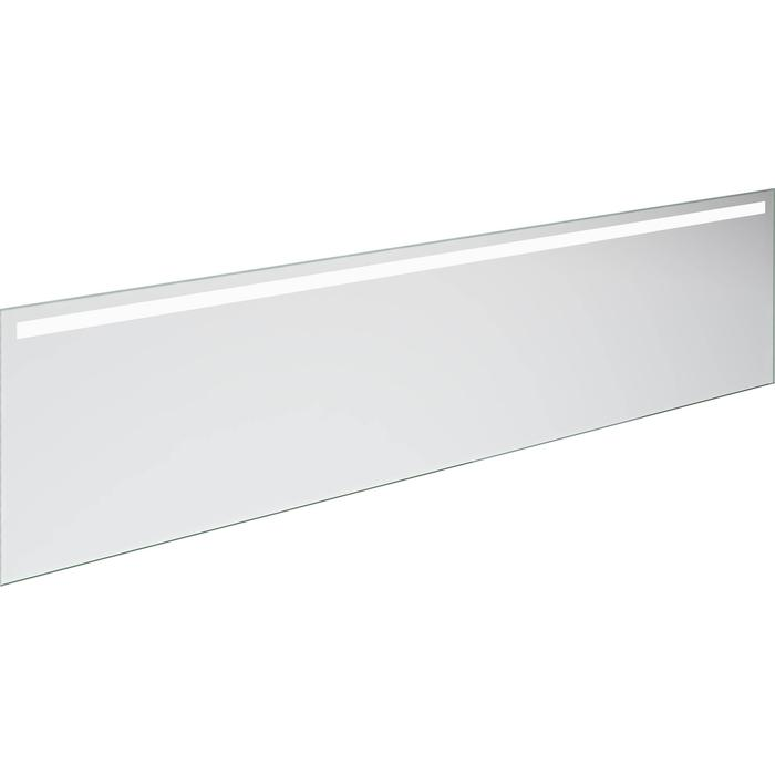 Clou Look At Me Spiegel met LED 200x50 cm