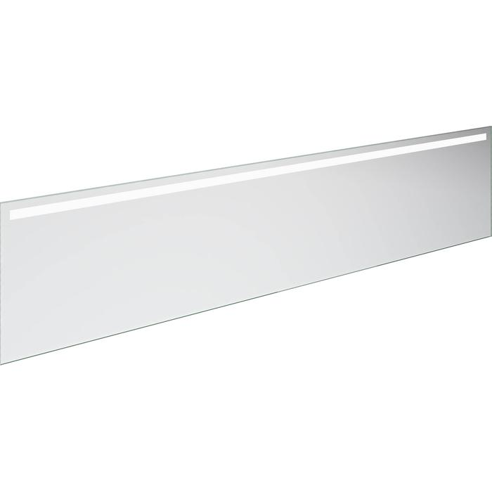 Clou Look At Me Spiegel met LED 220x50 cm