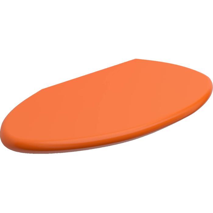 Clou Cliff Planchet Keramiek Oranje