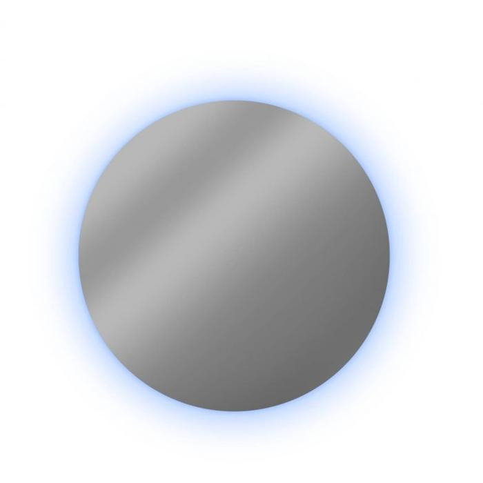 Looox CM-Line Spiegel met RGB-W LED Verlichting Ø 60 cm