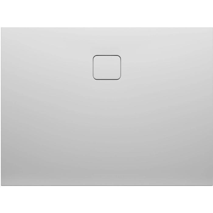 Riho Douchebak Basel 90x80x4,5 cm Wit