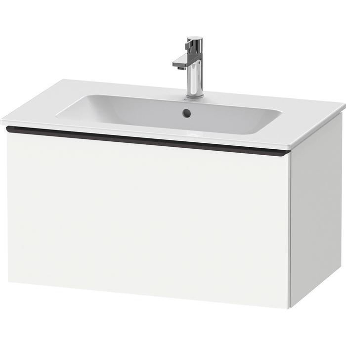 Duravit D-Neo Onderkast 81x46,2x44 cm Wit