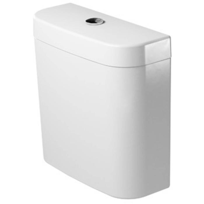 Duravit Darling New Reservoir Wit