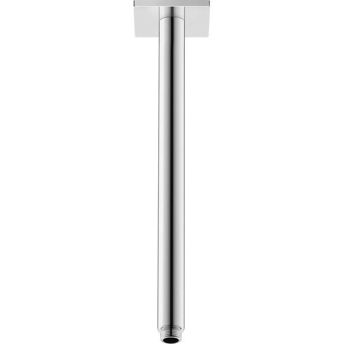 Duravit Douchearm 32,5 cm Chroom