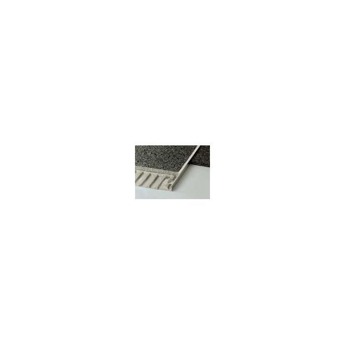 Schluter Schiene-Eb Tegelprofiel 8Mm.E80Eb/250 Rvs