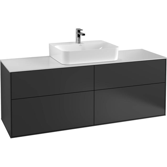 Villeroy & Boch Finion Wastafelonderkast 160x50,1x60,3 cm Peony