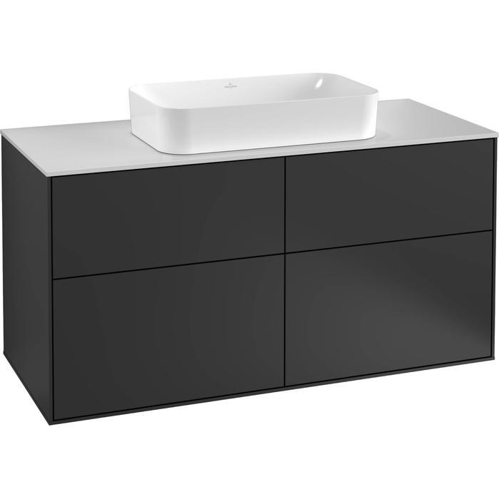 Villeroy & Boch Finion Wastafelonderkast 120x50,1x60,3 cm Sun