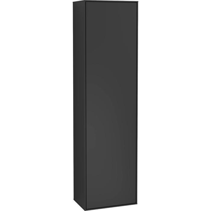 Villeroy & Boch Finion Hoge Kast 41,8x27x151,6 cm Anthracite Matt