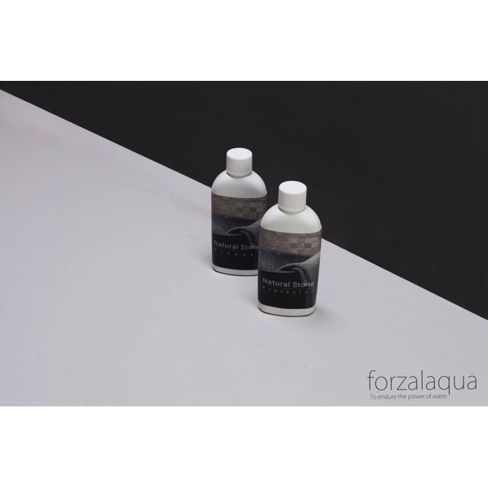 Forzalaqua onderhoudset Natural Stone Cleaner & Protector