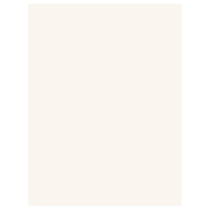 Tegel Villeroy & Boch White & Cream 24,7x32,7cm Mat Wit