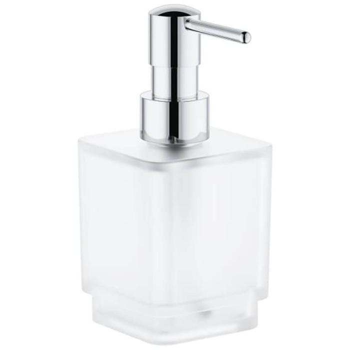 Grohe Selection Cube zeepdispenser