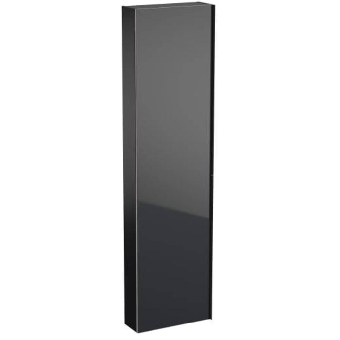 Sphinx Acanto ondiepe hogekast H173 cm 1 deur zwart