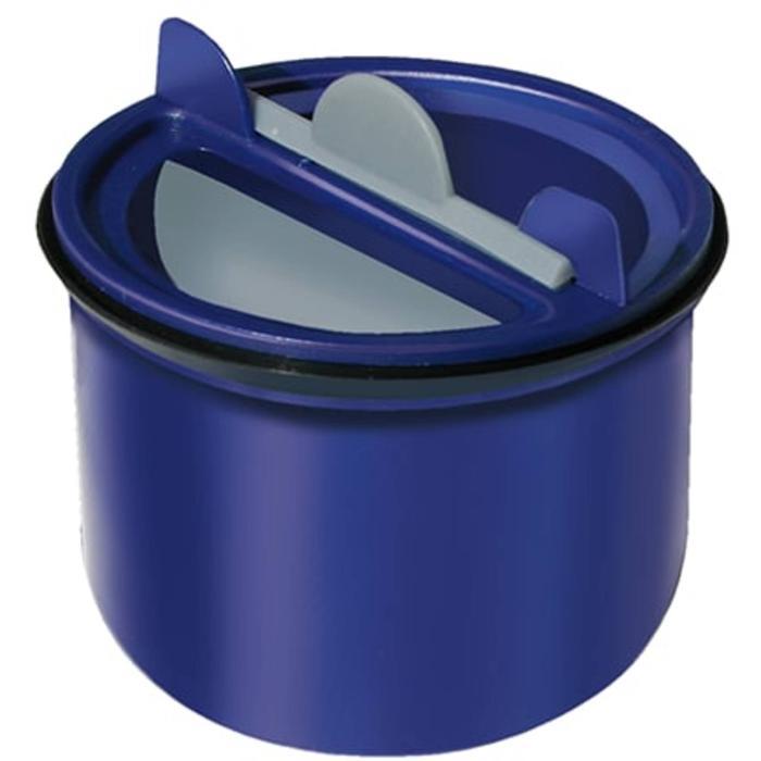 Van Den Berg Reukslot Adapter Blauw