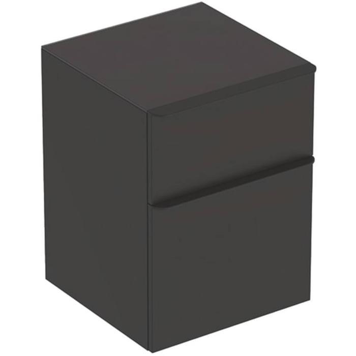 Geberit Smyle Badmeubelkast 45x47x60 cm Lava