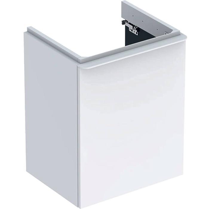 Geberit Smyle Fonteinonderkast 49,2x40,6x61,7 cm Wit