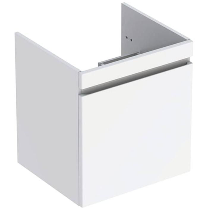 Geberit Renova Wastafelonderkast 53,8x47,3x58,5 cm Wit