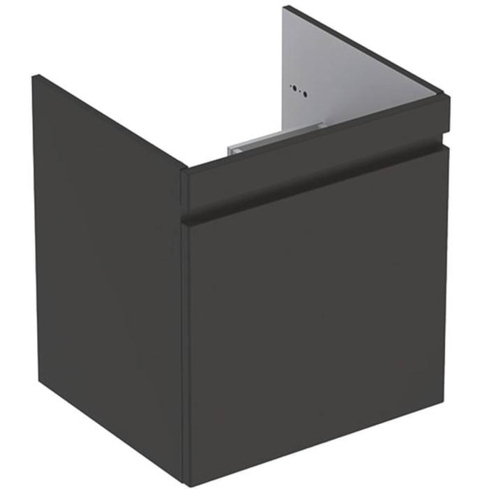 Geberit Renova Wastafelonderkast 53,8x47,3x58,5 cm Lava