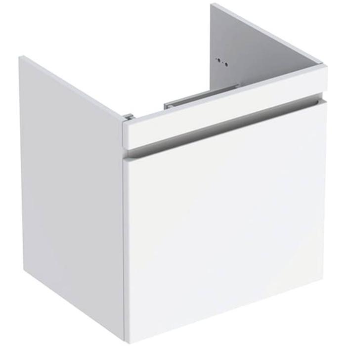 Geberit Renova Wastafelonderkast 58,8x47,3x58,5 cm Wit