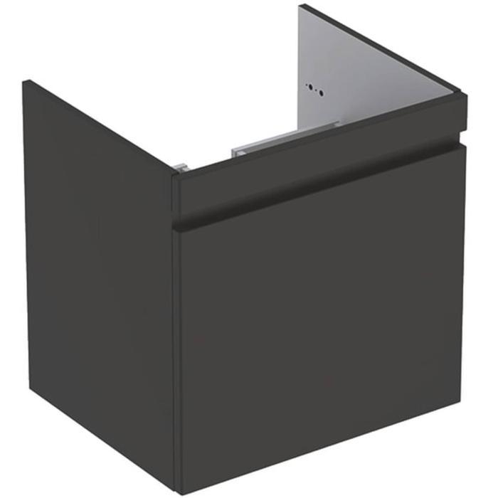 Geberit Renova Wastafelonderkast 58,8x47,3x58,5 cm Lava