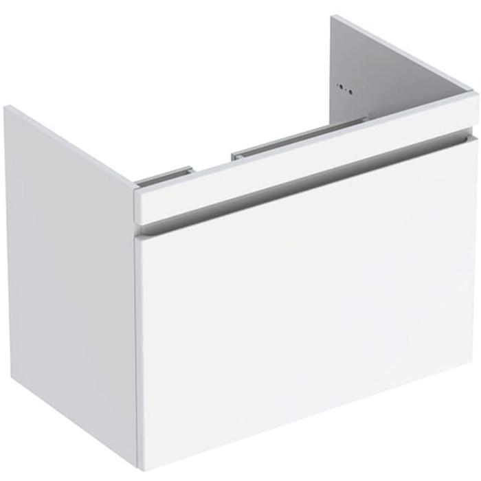 Geberit Renova Wastafelonderkast 78,8x47,3x58,5 cm Wit