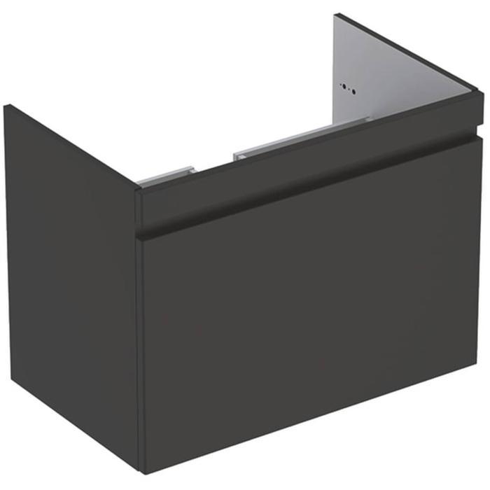 Geberit Renova Wastafelonderkast 78,8x47,3x58,5 cm Lava