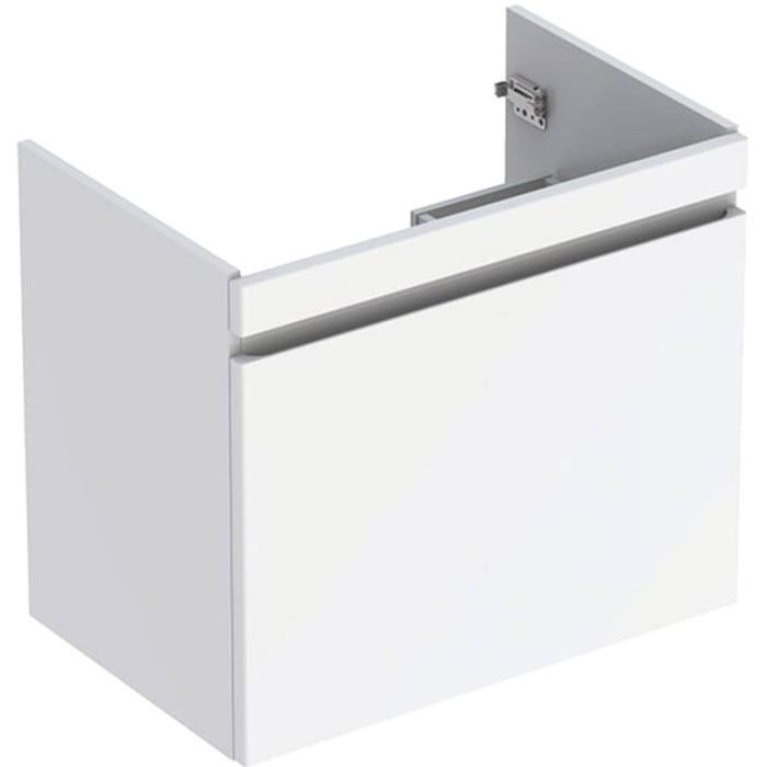 Geberit Renova Wastafelonderkast 67,6x43,8x58,6 cm Wit