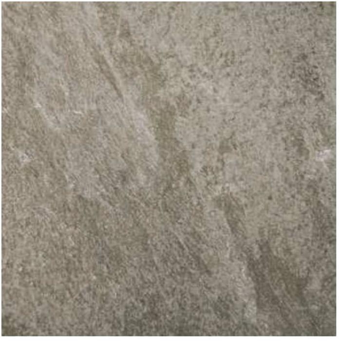 Vloertegel Villeroy & Boch My Earth 79,7x79,7cm Grijs Gerectificeerd