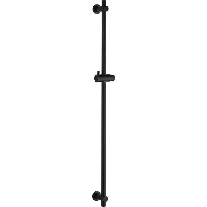 Ben Fody Glijstang 90 cm Brons Zwart