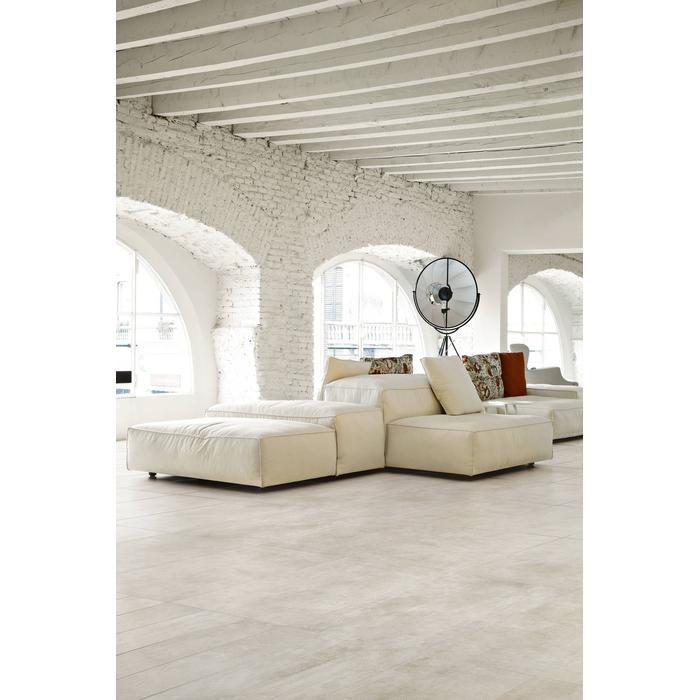 Vloertegel Unicom Starker Icon 30x60 cm Bone White 1,08 m²