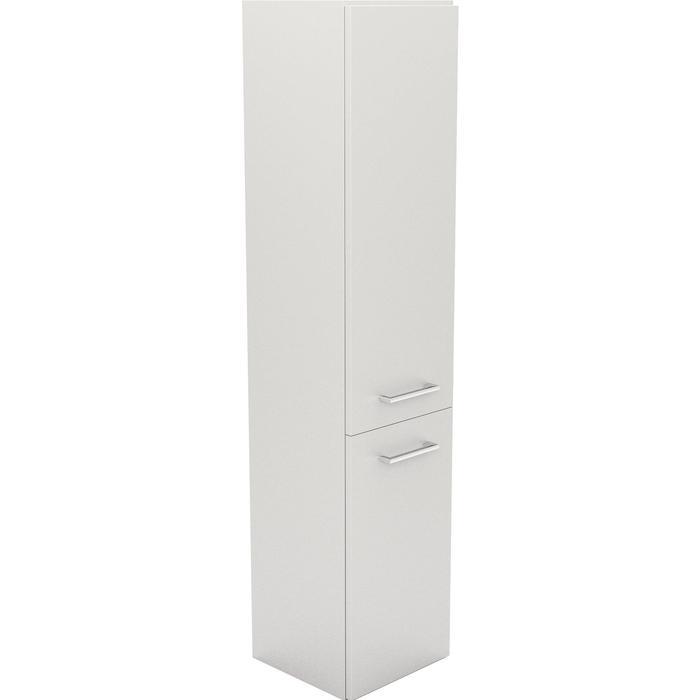 Primabad Third Editions hoge kast links 35x35x160 cm Oak Brown