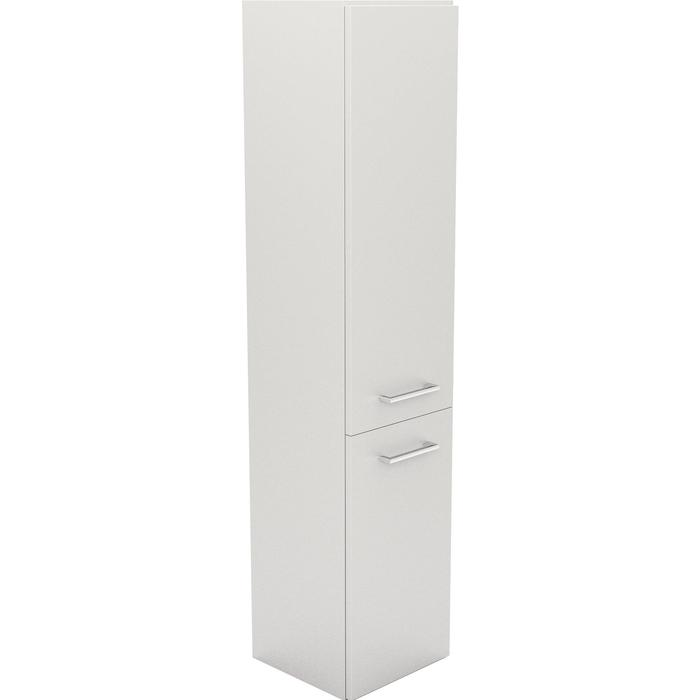 Primabad Third Editions hoge kast links 35x35x160 cm Beach Wood