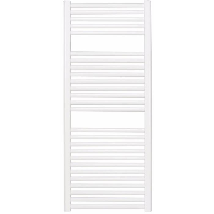 Ben Kos handdoekradiator 122x40cm 543W Pergamon