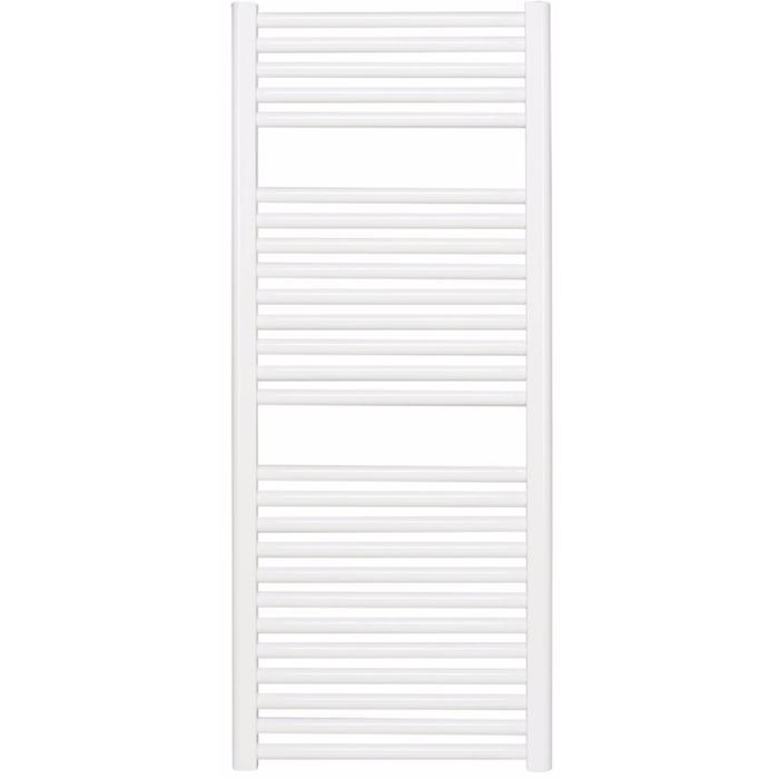 Ben Kos handdoekradiator 122x50cm 667W Pergamon