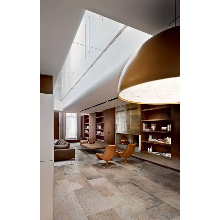Strook Rex La Roche 15,2x60,8x1 cm Ecru 0,56 m²