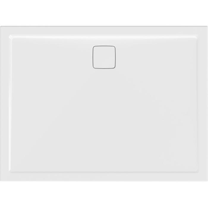 Ben Metric Design Douchebak 120x90 cm Wit