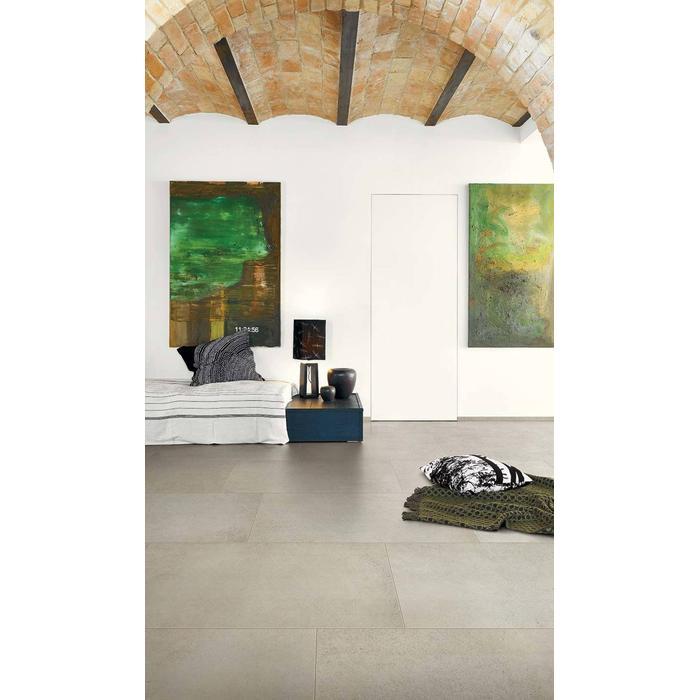 Vloertegel Casa Dolce Casa PIETRE/3 40x80x1 cm Pearl 0,96M2