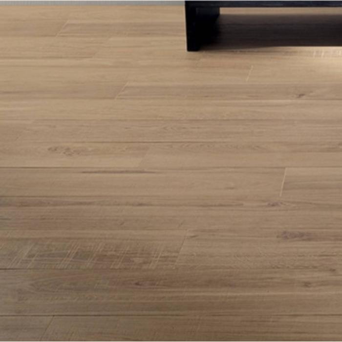 Vloertegel CTC Pure Wood 20x120x1 cm Kastanje 1.20M2